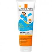 La Roche-Posay Anthelios Dermo-Pediatrics loção gel protetora para a pele dos bebés SPF 50+ 250 ml