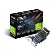 Asus Scheda video Asus 710-2-SL GeForce GT 710 2Gb GDDR3