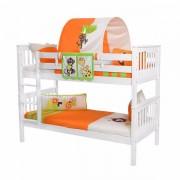 Dečiji krevet na sprat David Beli Africa