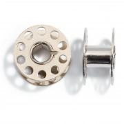 PRYM fém varrógép orsó, CB, 11.7mm, 611350