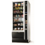 SNAKKY MAX HE 7 - 38 Snacks and food and bottels