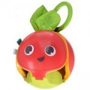 Бебешка активити играчка - Explore and Play, Tiny Love, ябълка, 0799530