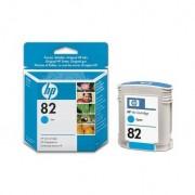 HP Cartucho de tinta DesignJet 82 cian de 69 ml C4911A