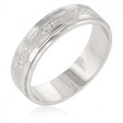 J Goodin Classic Wedding Men's Ring R06302R-C00