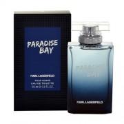 Lagerfeld Karl Lagerfeld Paradise Bay 100Ml Per Uomo (Eau De Toilette)
