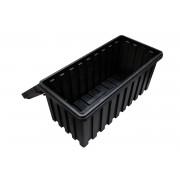 Boîte de rangement outils BAWER 1000x500x460