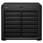 Synology DiskStation DS2419+ 12-Bay 2.1GHz Quad Core Network Attached Server