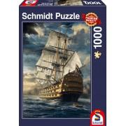 999 Games Zeilen gehesen! - Puzzel (1000)