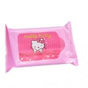VitalCare Vlhčené ubrousky pro děti Hello Kitty 15 ks