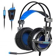 Kingtop Computer Gaming Headset for PS4, Xbox One