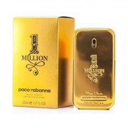 Paco Rabanne Cologne - One Million Eau De Toilette Spray-50ml/1.7oz for Men