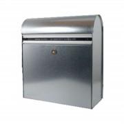 Robust letterbox KS200, steel