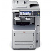 OKI MB770DFNFAX MONO LASER MULTIFUNCTIONAL PRINTER