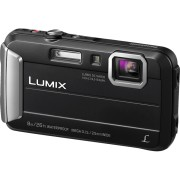 PANASONIC Compact camera Lumix DMC-FT30 (DMC-FT30EF-K)