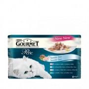 Gourmet Perle 4x85g Marin