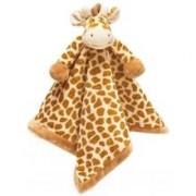 Teddykompaniet Snuttefilt Diinglisar Wild Giraff