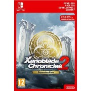 Xenoblade Chronicles 2 Expansion Pass - Nintendo Switch Digital