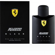FERRARI SCUDERIA FERRARI BLACK EDT 125ML ЗА МЪЖЕ