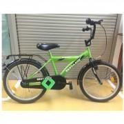 Bicicleta Best Laux Baieti BY20 Roti 20 Inch Portbagaj, Sonerie