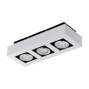 Eglo Настенно-потолочный светильник Eglo Loke 1 91354