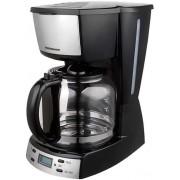 Cafetiera Heinner HCM-D918X, 1.8l, 950W (Argintiu/Negru)