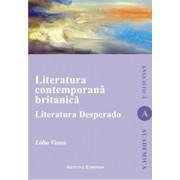 Literatura contemporana britanica/Lidia Vianu