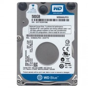 500GB WD Blue WD5000LPCX
