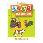Lobbes Bambino Loco - Op de Boerderij (3-5)