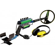 "Minelab Excalibur II Metal Detector (with 10"" Coil)"