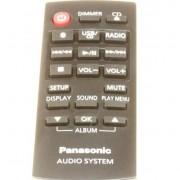 N2QAYB000984 Mando a distancia original Panasonic para SC-PM250