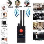 Ruční detektor pro detekci spy GSM + GPS + RF