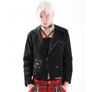 kabátek (sako) dámský DEAD THREADS - LJ9095