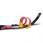 Bburago Ferrari R & P Dual Loop Playset, Includes 2 Cars, Multi Color