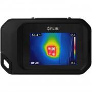 Flir C3 Compact Thermal Imaging Wi-Fi System - професионална компактна термална камера с Wi-Fi