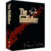 The Godfather Collection DVD