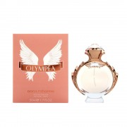 Apa de Parfum Paco Rabanne Olympea Femei 50 ml