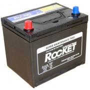 Rocket 66Ah 12V autó akkumulátor 86-710 ASIA bal+ (+AJÁNDÉK!)