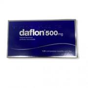 SERVIER ITALIA SpA DAFLON*120 COMPRESSE RIVESTITE 500MG