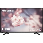 HISENSE TV HISENSE 43A5600 (LED - 43'' - 109 cm - Full HD - Smart TV)