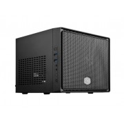 Gabinete Cooler Master Elite 110, negro sin fuente, RC-110-KKN2