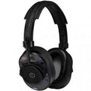 Master & Dynamic Hi-Fi sluchátka Over Ear Master & Dynamic MH40B9 152801, černá, maskáčová