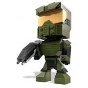 Mega Construx Kubros Halo Master Chief Building Kit