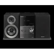 Muzička mikro linija Panasonic SC-PM600EG-K,Bluetooth