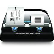 DYMO LabelWriter 450 Twin Turbo Direct thermisch 600 x 300DPI labelprinter