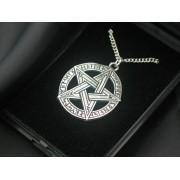 Privjesak Runestar Pentagram - Eastgate RESURSIMA - CS12