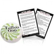 Tatoo Machine India Tattoo Goo Original Tattoo After Care .75oz (Made in USA)