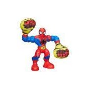 Boneco Marvel Super Hero Spider Man 24cm B0228 - Hasbro