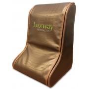Luxway Infraröd benvärmare med turmalin