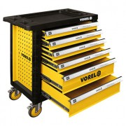 YATO VOREL Kolica za alat sa 6 fioka YT-58539