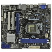 Kit placa de Baza Asrock H61M,socket 1155, DDR3, PCI Express x16 2.0,